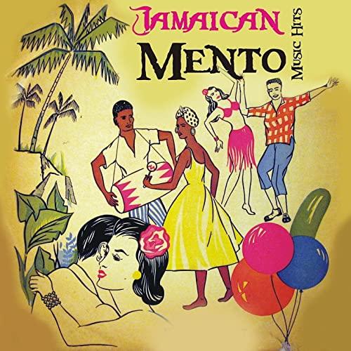 Mento jamaican